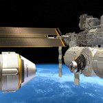 MORE: NASA selects SpaceX, Boeing to ferry astronauts to space station: http://t.co/gQciB7TbIl http://t.co/0tXg6yNH6n