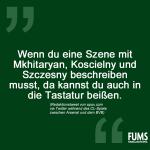 RT @fums_magazin: Die Kollegen von @spox mit dem Tweet des Tages: #BVBARS #BVB #Dortmund #Fussball #bvbafc #glückwunsch http://t.co/iWuAohb7SW