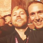 RT @Danniau: Great show from the las vegas girls (and guy) #symeu #selfie #sitecore @PentiaINT @KVerheire http://t.co/juO8OjFhxA