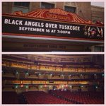 RT @LivingHopeCo1: Its almost show time in #Memphis! Black Angels Over Tuskegee soars at @TheOrpheumTN tonight at 7pm. #Entertainment http://t.co/qyUqOfQlOw