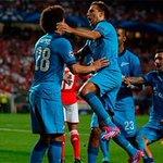 "RT @sportbox: Отличный старт! Поздравляем ""Зенит""! http://t.co/JRhKO338MR http://t.co/XLklEmLh8Y"