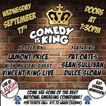 RT @LPizzle: Hey, friends! This is happening tomorrow night at @LaughBoston. Id love to see you there. Fun! Fun! Fun! #Boston http://t.co/QjO1DXxUPI