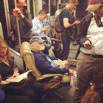 Power move on T... #MBTA http://t.co/hQ1Egf4sDb