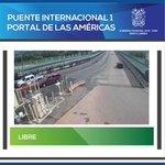 #NuevoLaredo #Tamaulipas #PuentesInternacionales http://t.co/EDEOF1QJvO