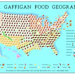 Finally an educational placemat.  #gaffiganfood http://t.co/W15G0dHldN