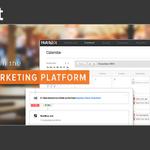 RT @MaggieHibma: JUST ANNOUNCED at #INBOUND14: @HubSpots marketing platform just got better! What's new: http://t.co/FjMobNlgGZ http://t.co/NMcfvZoDeg