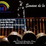 RT @CNELoja: Aquí la agenda de la #SemanaDeLaDemocracia @JuanPabloPozoB @dagonzalezp @cnegobec @Zona4CNE http://t.co/eR5B4hZH7a
