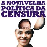 A Velha política com nova roupagem... Vc não nos calará, Marina! ¬¬ #foraMarina , #MarinaCensura http://t.co/wr3TOoofae