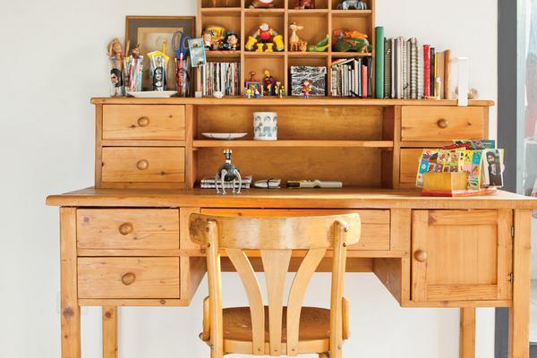 Una casa joven con detalles kitsch http://t.co/WG38gEEmnW http://t.co/ZMkuWwPWBa