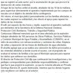 #NuevoLaredo #Tamaulipas [Apoya alcalde Canturosas a familias afectadas por siniestro en la INFONAVIT] http://t.co/0Thg88FRjv