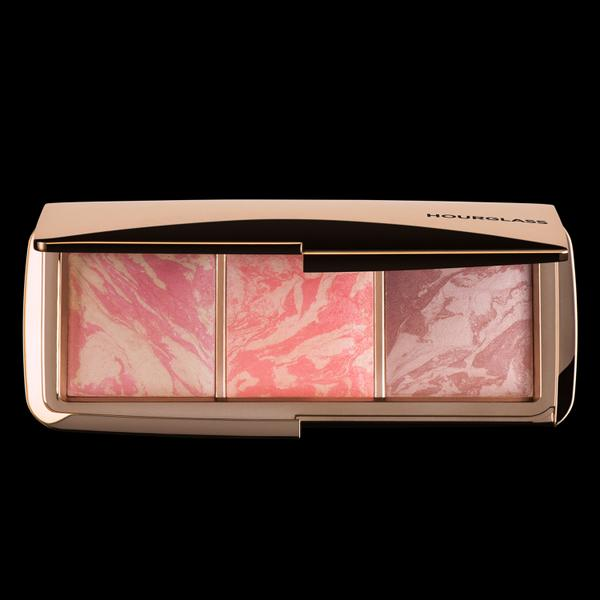 Limited edition for Holiday is a trio of Ambient Lighting Blush, including a new shade: Incandescent Electra. http://t.co/l0DhPU1UDq