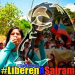 RT @VillcaFDEZ: #UltimaHora @SaiRaMrivas sale con medida cautelar de prisión.Dra Martha Gómez juez14 de Juicio otorga medida cautelar http://t.co/PwjqKNMAl1