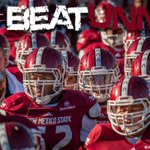 These guys are ready for Saturday. Are you? #BeatUNM #GetYourTickets #AggieUp http://t.co/8amD0AjVw9