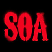 Holy Shit, it's Tuesday ! #SOAFX http://t.co/pMJOX6Va9q