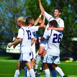 For a limited time, buy $3 #B1GCats tickets to all @NUMensSoccer Wednesday home games! http://t.co/zu3hzaheRA http://t.co/g8wgXuAi4u