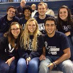 RT @PennStateMSOC: Anytime! RT @SingingLions: @PennStateMSOC thank you so much for having us! Were still rooting you on #WeAre http://t.co/6L3QYMcrI8