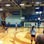 RT @DocSig: @CHSIndiansVB taking on Liberty-lets go Indians! #chsproud http://t.co/e17TRC28ZF