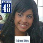 Unidad 48 Ula, Informa: Hoy liberaron a la compañera estudiante Sairam Rivas. @arazba87 @BR_Merida @UJR_BanderaRoja http://t.co/SlWJYnO7XZ