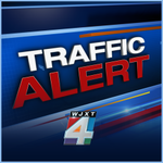 RT @wjxt4: All lanes Emerson St at Bedford Rd are closed due to a reported crash with injuries. http://t.co/OzrdFchLS3