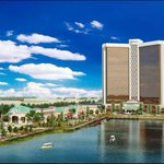 PHOTOS: An artists rendering of the Wynn Reports casino proposed in Everett. http://t.co/XLFGuEVNXB #macasino http://t.co/DOgnPvtWY0
