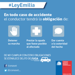 RT @777SHEM: #Chile Infórmate sobre #LeyEmilia @MigueMusica @Discloser1 @RinconSalfate @titiaguayo @siliconvalle @dondatos RT http://t.co/jbvzM8Exnz
