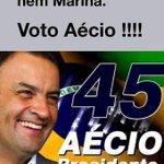 RT @ilanagranjo: Chega de PTralhas #AECIOdeVirada http://t.co/9AMH00yLFf