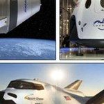"""@wjxt4: http://t.co/bYJXfH0IVB Boeing, Space X get NASA contracts to fly astronauts into space http://t.co/WVsiiDCunX"" @tridence #NASA"