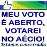 RT @CintiaG63848882: @jose_anibal @AecioNeves #AÉCIOdeVirada NOSSA UNIÃO FARÁ DIFERENÇA! #EuSouAecio45 VAMOS GANHAR NO PRIMEIRO TURNO! http://t.co/y8ZxpnWsez