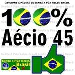 RT @iojandaira: @Aecio45uai @marisascruz @Val_Ce1 Chega Deste Governo De Mentiras! Brasil Vencedor Com #AECIOdeVirada http://t.co/QCj7EontKf