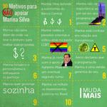 A verdade é que #MarinaCensura quer fugir do debate! #MaisAmor13 http://t.co/3oFODB8lq9