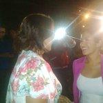 RT @alfredoromero: Ya en las afueras de El Helicoide la madre y padre de Sairam. 8 27pm, 16sept http://t.co/fnJ5XxYoB4