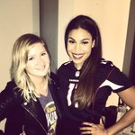 RT @OYZak: Sweetest person. @JordinSparks #NFLFanStyle #Vikings #Cardinals