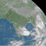 Latest Satellite Image of Nepali Sky (NPT=UTC+5.45) [Auto tweet] #Weather: http://t.co/X1fEYdVqoo #SatImage #Nepal http://t.co/3RNVyPFCPL
