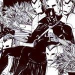 "RT @wearewakanda: ""The Iron Throne"" http://t.co/1A8lh0cYU2 #blackpanther #ironman #gameofthrones #marvel #comics #avengers #art http://t.co/iOFqQgywdU"