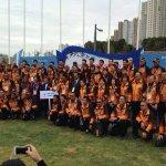 RT @TeamMsia: Team Welcome Ceremony - Kontinjen Malaysia secara rasmi kini di Perkampungan Sukan Asia #Incheon2014 - 2 hari lagi http://t.co/js8SnWoTRv