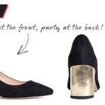 RT @nextofficial: RT to #WIN our #ShoeOfTheWeek, these Metallic Heel Shoes: £36 http://t.co/2qC06yv1WN. Terms: http://t.co/UgKI30lnWR http://t.co/u20tU6H0rA