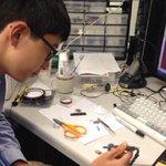 RT @JornalOGlobo: Aos 15 anos, garoto inventa aparelho que ajuda pacientes de Alzheimer. http://t.co/CbmUlQbB1A http://t.co/Dj09SxNAJc