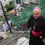 RT @JornalOGlobo: Assaltante pede desculpas antes de roubar cardeal do Rio por ele ser da Igreja. http://t.co/ixZH9PJmh9 http://t.co/7rTNd5deCu