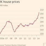 The average house price in London is above £500,000 for the first time: http://t.co/7vVmQdSQNy http://t.co/4b05lLh8GD