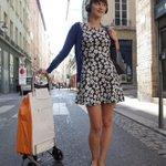 Portrait du jour : Aude http://t.co/wFKpVe8CU7 #superpause #lyon http://t.co/NeixXfRY6n