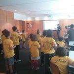 1ere session de la #Devoxx4Kids de la #NantesDigitalWeek lancée ! http://t.co/u70uIymByR