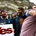 RT @JornalOGlobo: Na Escócia, campanha pelo 'sim' vence... pelo menos no Facebook. http://t.co/dl3peXNHRg http://t.co/lBw5XGB1gF