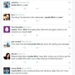 RT @JamieKinlochan: Further civic nationalism from Jackie Birds interview with Alex Salmond. http://t.co/ek11ATNvdR