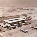 #Dubai Airport - Historic Photo http://t.co/f7aHPGoLPG http://t.co/dgIYhwehzX via @DXBMediaOffice #UAE