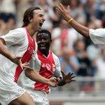 Profiel Zlatan #Ibrahimovic: dadendrang gecombineerd met het instinct van een roofdier. #ajapsg #Ajax #UCL http://t.co/J3agzG8DGI
