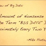 Moores Law of Big Data: http://t.co/0hmLozzSZ1