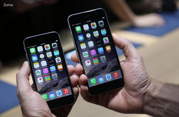Review: How to choose between iPhone 6 and iPhone 6 Plus http://t.co/hXWjABwcfM http://t.co/g3lAsXsbbr