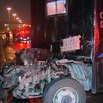 RT @g1: Carro com presos capota na Avenida Brasil e deixa um morto no RJ http://t.co/KVpfJyM3kd #G1 http://t.co/bdjZhZMzWs