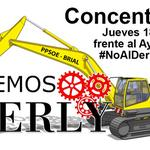 RT @AVVLanuzaCV: @apudepa Contración #NoAlDerriboDeAverly jueves 18Sep 11h frente al Ayto. Zaragoza http://t.co/ojDdRARk5Y http://t.co/ZMBLtw0gLn