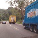 RT @EricoSoaresTKD: caminhões na Grajaú, outro dia tombou um, é proibido a esta hora ! http://t.co/InqcWlULl4